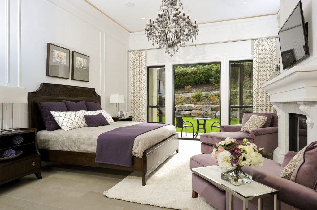 French Manor Design Brings Elegance To Latest Millionaire Lottery Home Lifestyle Meets Comfort